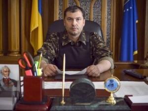 Украина, Донбасс, Луганск, война, сепаратизм, терроризм, ЛНР, Донецк, Болотов, Россия, РФ