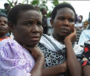 нигерия, лихорадка эбола, эпидемия, чп