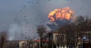 украина, винница, калиновка, всу, пожар, склад, боеприпасы, бутусов