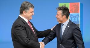 НАТО, Украина, Россия, агрессор, политика, общество, Украина - партнер НАТО, Расмуссен