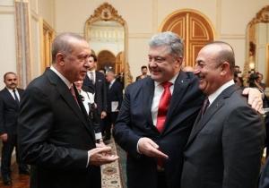 Петр Порошенко, президент Украины, политика, новости, Турция, Эрдоган, переговоры, смотреть фото, кадры, кремль, москва злится