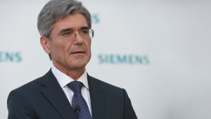 Германия, компания Siemens, Джо Кэзер, Кремль, Россия, Владимир Путин, Газовые турбины