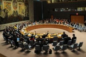 Совбез ООН, МИД Украины