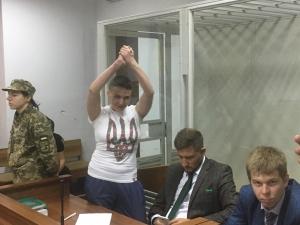 Надежда Савченко, адвокаты, Украина, новости, на поруки, СБУ, апелляция