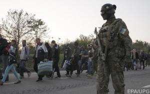 днр, донецк, происшествия, обмен пленными, армия украины, общество, донбасс, юго-восток украины, новости украины