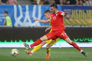 малосолов, чемпионат, евро-2020, сербия, украина, сербы, новости украины, матч, победа, поражение