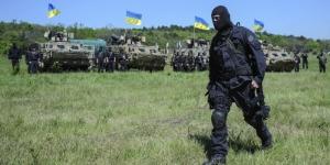 Жданов, мнение, АТО, Нацгвардия, восток Украины, деоккупация, армия России, ВСУ, армия Украины