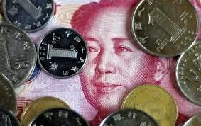 Китай, экономика, отток капитала, юань, Центральный банк Китая, происшествия