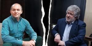 Виктор Пинчук, Игорь Коломойский, суд, убийства, политика