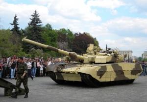 Новости Киева, парад, АТО, Политика