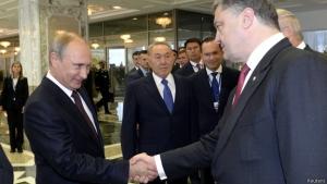 новости украины, новости россии, владимир путин, петр порошенко