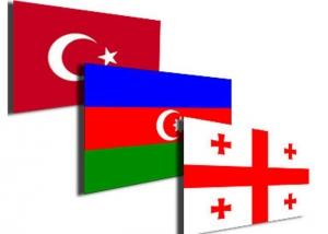 турция, грузия, азербайджан, политика, общество