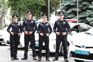 новости Украины, полиция Украины, мониторинг, общество