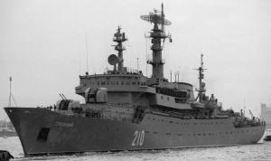 латвия, вооруженные силы, российский корабль