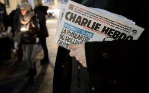 Франция, Париж, Charlie Hebdo, происшествия, исламисты, криминал, терроризм, общество