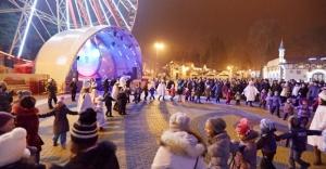 харьков, общество, новый год, новости украины, восток украины
