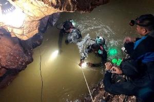 новости, мир, Таиланд, происшествие, пещера, операция, спасение детей, СМИ, жертвы, погибшие, подробности