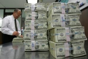 банки США заморозили счета ЛНР и ДНР, российские миллиардеры Ковальчук и братья Ротенберг, санкции