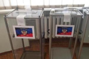 выборы в днр, лнр, днр, донбасс, политика, новороссия, юго-восток украины, международные наблюдатели