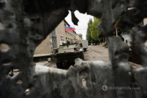 СБУ, происшествие, ДНР, террористы