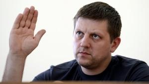 карякин, лнр, переговоры в минске, донбасс, восток украины, луганск