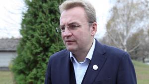 Украина, Смешко, Садовой, Вакарчук, Политика, Выборы, Верховная Рада.