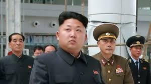 КНДР, Корея Северная, Южная, политика, конфликт