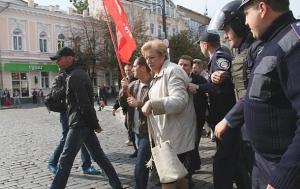 харьков, марш мира, украина, общество ,политика, происшествие
