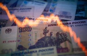 экономика, рубль, сша, россия, хедж-фонды, валюта, рынок