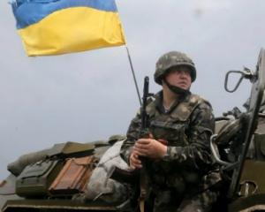 дтп, украинские военные, донбасс, ато