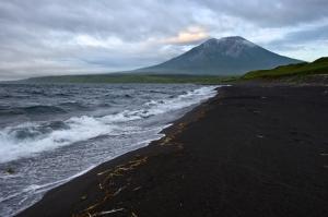 Курильские острова, Япония и Россия, не пустили японскую делегацию