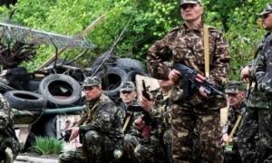 блок-пост, днр, донбасс, восток, общество, украина, проезд