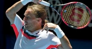Долгополов, Хачанов, Кузнецов, теннис, Швеция, победа