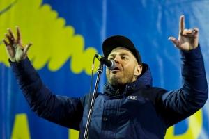 Украина, Брутто, оригинальное поздравление, Сергей Михалок