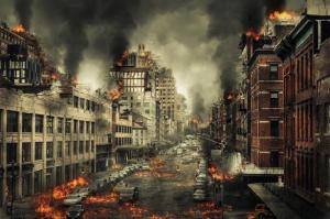 конец света, 2019, священник, прогноз, предсказания, апокалипсис, иисус