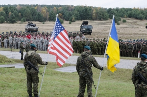 Конгресс США , военная помощь Украине, оборонный бюджет, эскалация конфликта с Россией