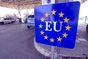 евросоюз, украина, безвизовый режим