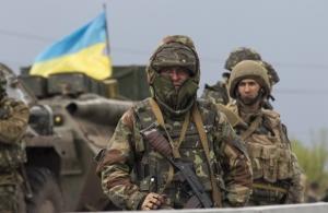 раненые, погибшие, украинские военные