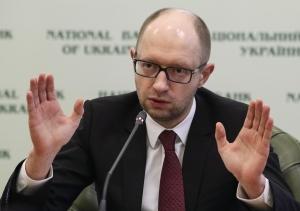 Украина, политика, кабмин, Яценюк, отставка, мнение