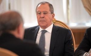 сша, россия, лавров, мид россии, санкции, скандал