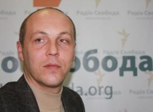 Парубий, Киев, патрульно-постовая служба, новости украины
