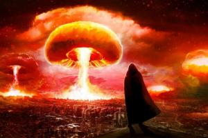 Конец света, предсказания, гибель человечества, цивилизация, смерть, апокалипсис, климатические изменения, общество