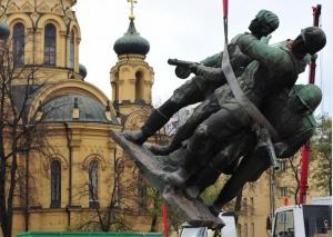 Госдума России, декоммунизация в Польше, снос памятников советской эпохи, разрыв дипломатических отношений с Польшей