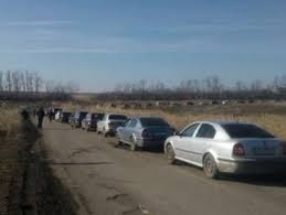 еленовка, обстрел, кпп, жертвы, происшествия, ато, восток украина, общество, украина