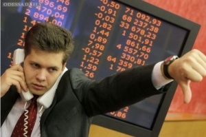 новости россии, акции, обвал рынка