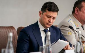 Бутусов, Премьер, Тигипко, Зеленский, Аваков, Гончарук, Витренко.