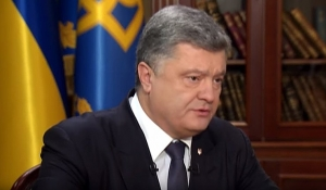 Украина, Порошенко, интервью телеканалам, Савченко, Донбасс, война, политика, терроризм, общество, ДНР, ЛНР