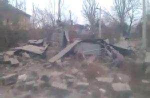 донецк, происшествия, днр, армия украины, петровский район, юго-восток украины, новости украины, общество