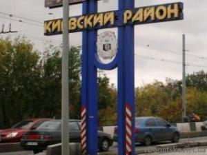 киевский район, донецк, обстрел, град