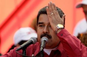 экономика, мадуро, нефть, венесуэла, новости каракаса, доллар, евро, друг путина, сша, санкции